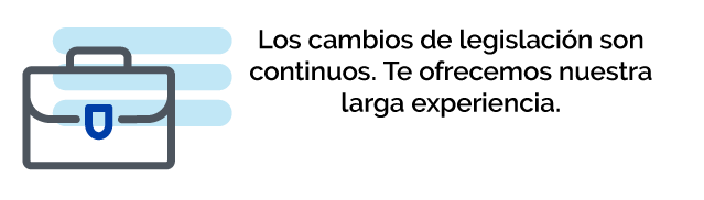 Asesoria Juridico Mercantil icono